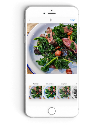 Social Media Management for Restaurants